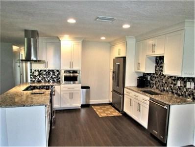 1318 Moreland Drive UNIT 105, Clearwater, FL 33764 - MLS#: U7833769