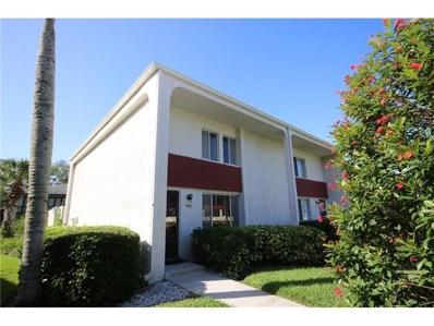 2933 Pine Cone Circle UNIT 14, Clearwater, FL 33760 - MLS#: U7833804