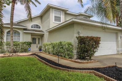 848 Christina Circle, Oldsmar, FL 34677 - MLS#: U7833837