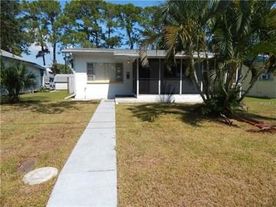 143 50TH Terrace N, St Petersburg, FL 33703 - MLS#: U7833847