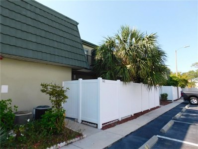 1799 N Highland Avenue UNIT 61, Clearwater, FL 33755 - MLS#: U7833858