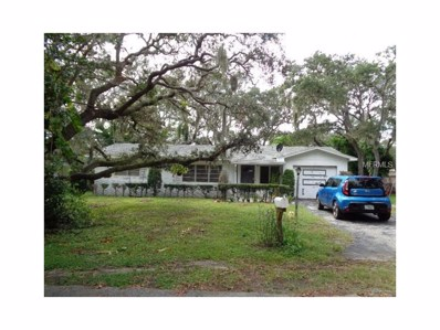 5080 Oaklawn Lane, St Petersburg, FL 33708 - MLS#: U7833859