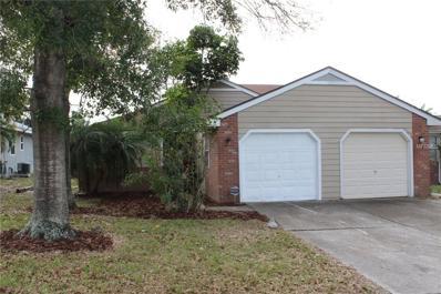 3226 Cloverplace Drive, Palm Harbor, FL 34684 - MLS#: U7833880