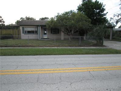 1274 S Lake Drive, Clearwater, FL 33756 - MLS#: U7833882