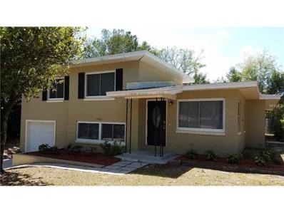 5413 Rainbow Drive, Temple Terrace, FL 33617 - MLS#: U7833893