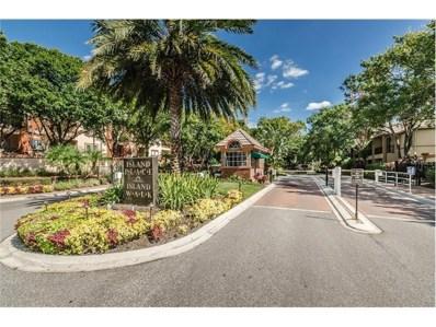 1023 Normandy Trace Road UNIT 0, Tampa, FL 33602 - MLS#: U7833895