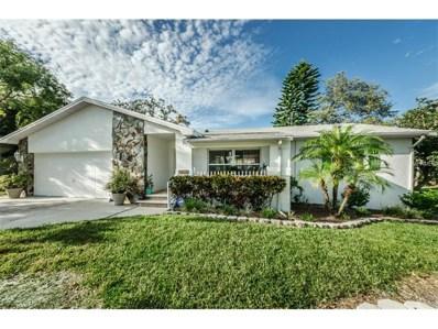 1040 Jamaica Way, Tarpon Springs, FL 34689 - MLS#: U7833914