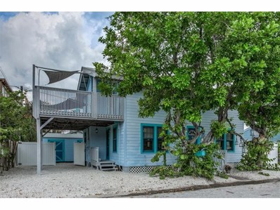 116 E Bay Drive, Treasure Island, FL 33706 - MLS#: U7833920