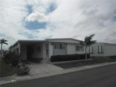 212 Red Maple Drive, Palm Harbor, FL 34684 - MLS#: U7833945