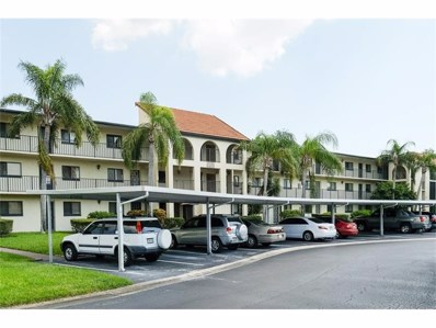 3055 Casa Del Sol Circle UNIT 306, Clearwater, FL 33761 - MLS#: U7833958