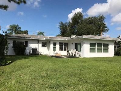 874 Placido Way NE, St Petersburg, FL 33704 - MLS#: U7833980