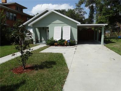 2021 16TH Street S, St Petersburg, FL 33705 - MLS#: U7834025