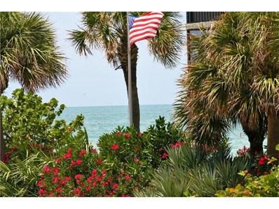15372 Gulf Boulevard, Madeira Beach, FL 33708 - MLS#: U7834030