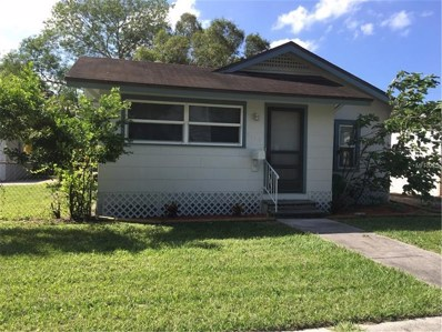 2120 46TH Avenue N, St Petersburg, FL 33714 - MLS#: U7834035