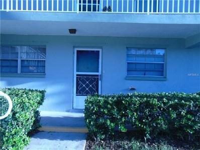 1433 S Belcher Road UNIT C2, Clearwater, FL 33764 - MLS#: U7834041