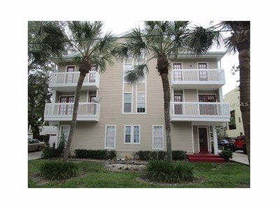508 S Glen Avenue UNIT 4, Tampa, FL 33609 - MLS#: U7834054