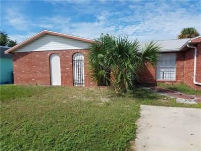 9801 Lehigh Drive, Port Richey, FL 34668 - MLS#: U7834085