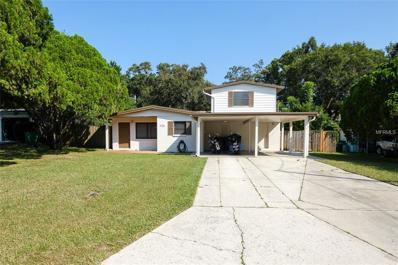 1725 W Barclay Road, Tampa, FL 33612 - MLS#: U7834096