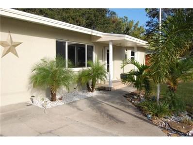 1226 Robin Hood Lane, Dunedin, FL 34698 - MLS#: U7834136