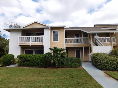 455 Alt 19 S UNIT 125, Palm Harbor, FL 34683 - MLS#: U7834174
