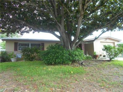 5440 Celcus Drive, Holiday, FL 34690 - MLS#: U7834183