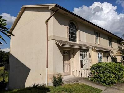 1201 Brigadoon Drive, Clearwater, FL 33759 - MLS#: U7834192