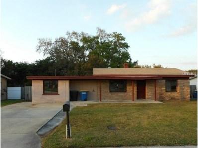 1318 Fairmont Street, Clearwater, FL 33755 - MLS#: U7834207
