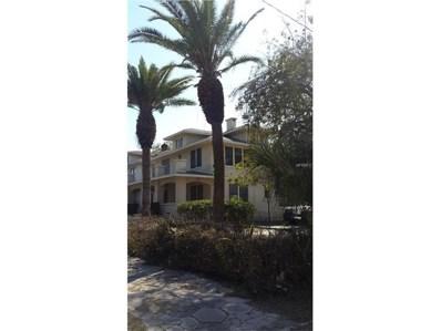 1825 17TH Street S, St Petersburg, FL 33712 - MLS#: U7834235