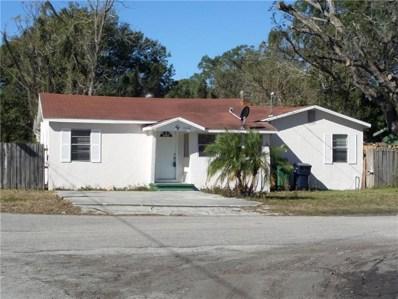 10102 N 17TH Street, Tampa, FL 33612 - MLS#: U7834245