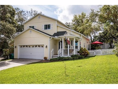 1362 Pennsylvania Avenue, Palm Harbor, FL 34683 - MLS#: U7834261