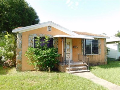 2421 14TH Avenue S, St Petersburg, FL 33712 - MLS#: U7834290
