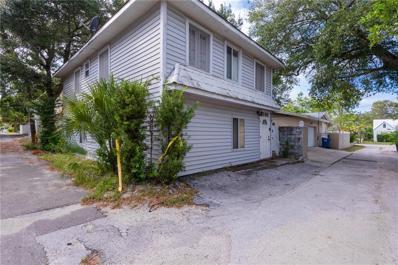718 26TH Avenue N, St Petersburg, FL 33704 - MLS#: U7834340