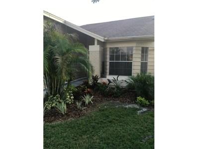 8604 Twin Farms Place, Tampa, FL 33635 - MLS#: U7834345