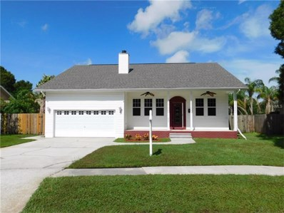 6340 23RD Lane N, St Petersburg, FL 33702 - MLS#: U7834346