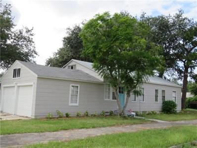 4400 Burlington Avenue N, St Petersburg, FL 33713 - MLS#: U7834357
