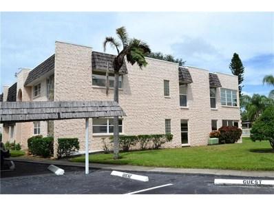 216 Dogwood Circle UNIT 216, Seminole, FL 33777 - MLS#: U7834397