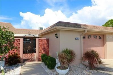 343 Boca Ciega Point Boulevard S UNIT 1002, St Petersburg, FL 33708 - MLS#: U7834408