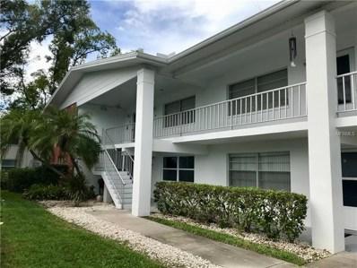 301 Brandy Wine Drive UNIT 301, Largo, FL 33771 - MLS#: U7834423