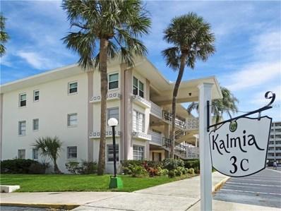 1235 S Highland Avenue UNIT 3-207, Clearwater, FL 33756 - MLS#: U7834452