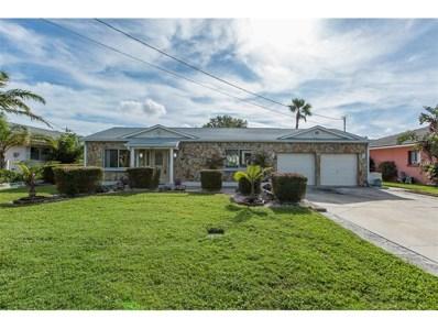 2747 Hibiscus Drive W, Belleair Beach, FL 33786 - MLS#: U7834484