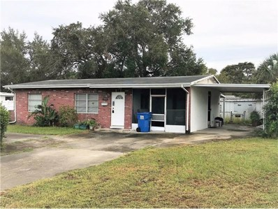 1290 62ND Avenue N, St Petersburg, FL 33702 - MLS#: U7834550