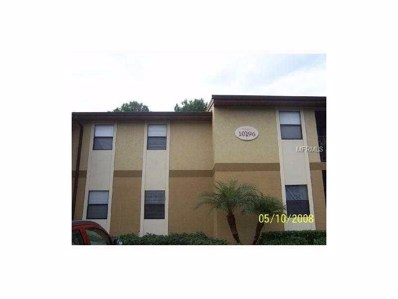 10196 Sailwinds Boulevard S UNIT 202, Largo, FL 33773 - MLS#: U7834553