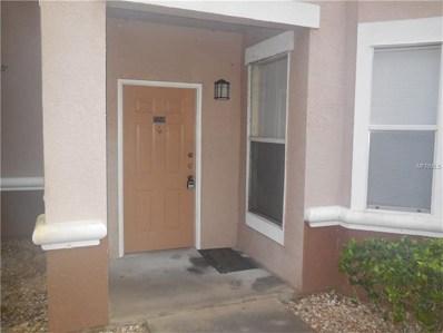 10549 Villa View Circle UNIT 10549, Tampa, FL 33647 - MLS#: U7834621