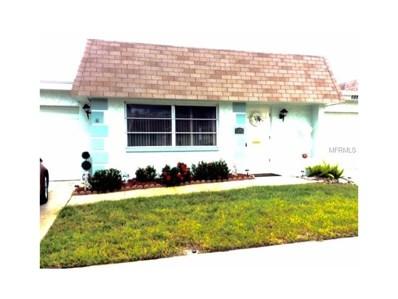 6870 Versailles N, Pinellas Park, FL 33781 - MLS#: U7834678