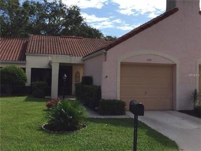 1109 Madeira Drive, Palm Harbor, FL 34684 - MLS#: U7834679