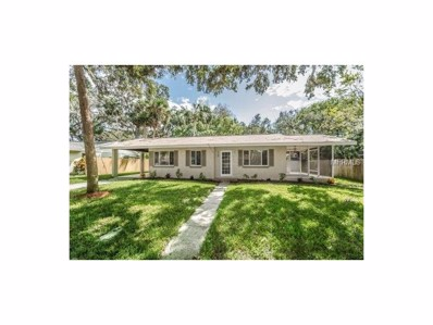 5704 Broadway Avenue, New Port Richey, FL 34652 - MLS#: U7834711