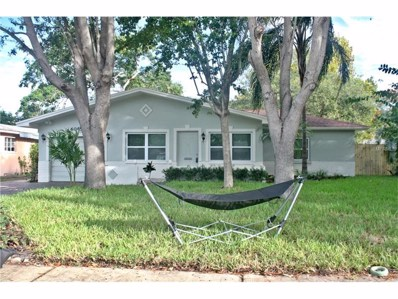 6045 7TH Avenue N, St Petersburg, FL 33710 - MLS#: U7834716