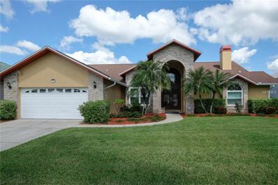 1908 Eagle Trace Boulevard, Palm Harbor, FL 34685 - MLS#: U7834717