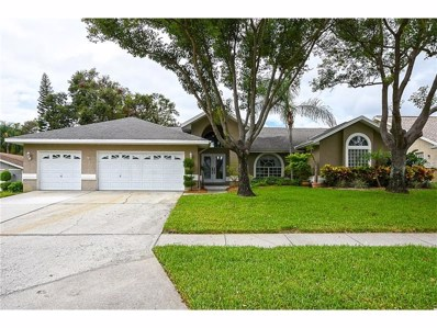 2432 Tradewinds Trail, Palm Harbor, FL 34683 - #: U7834754
