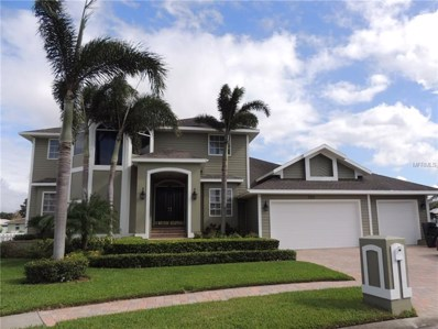 9322 Pebble Beach Court E, Seminole, FL 33777 - MLS#: U7834755